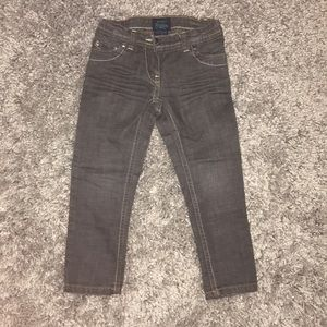 mini Boden jeans.